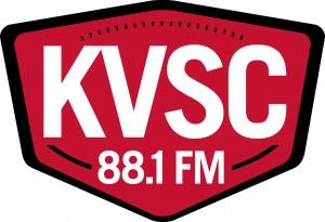 KVSC 88.1 FM & HD